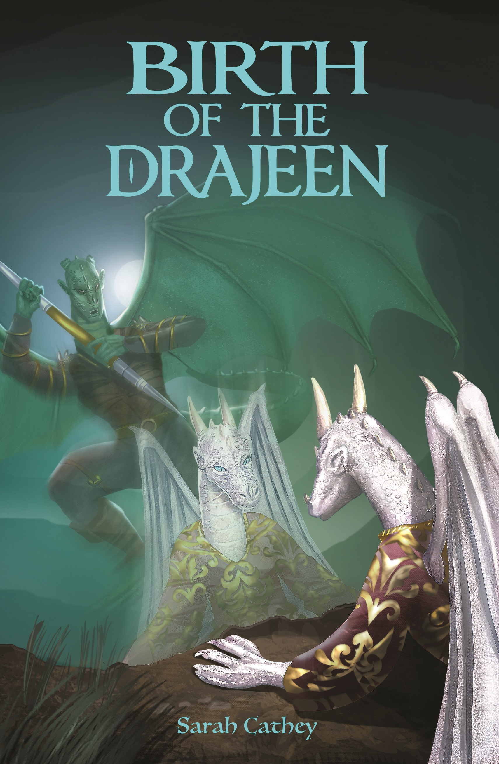 birth-of-the-drajeen-cover-kindle